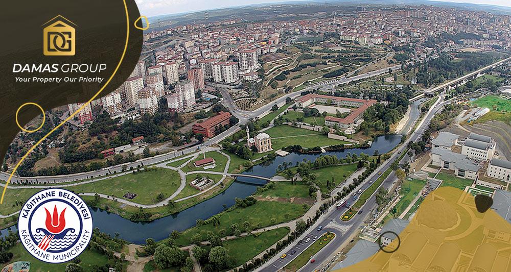 تعرّف على منطقة كايت هانة في اسطنبول