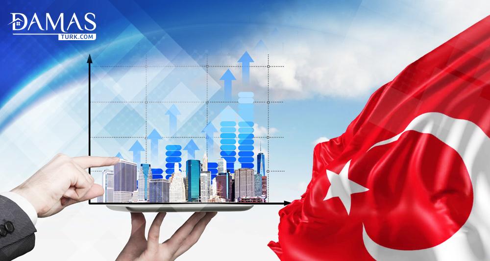 مؤسسات دعم المستثمر في تركيا