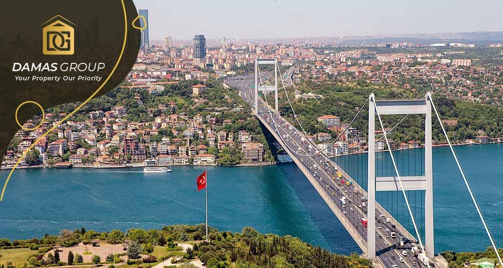 معلومات حول مدينة اسطنبول.. القلب النابض للاقتصاد التركي