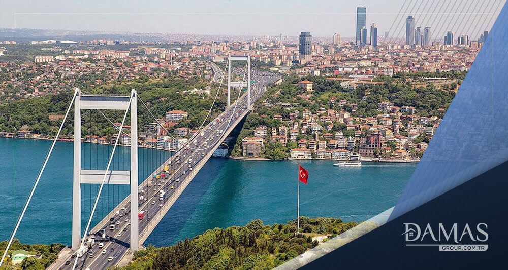 Information about the city of Istanbul .. The beating heart of the Turkish economy