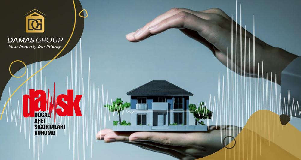 كيفية حساب قيمة تأمين الزلازل في تركيا