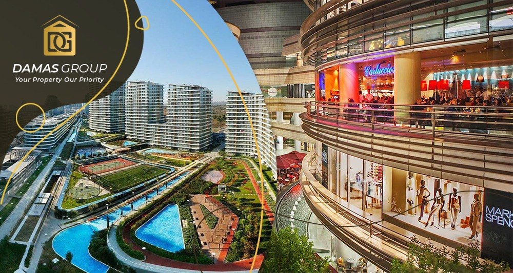 Own near Istanbul malls for these reasons!