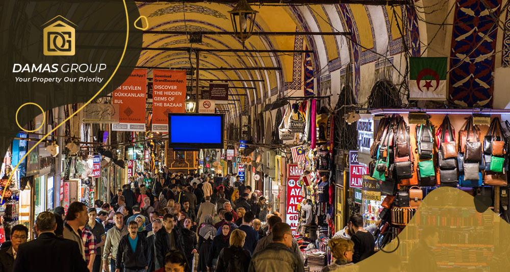 ما هي المدينة التي ستكون أكثر ازدحاماً داخل تركيا لو عاش كل شخص في محافظته؟