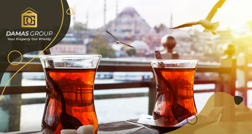 أغرب العادات والتقاليد التركية