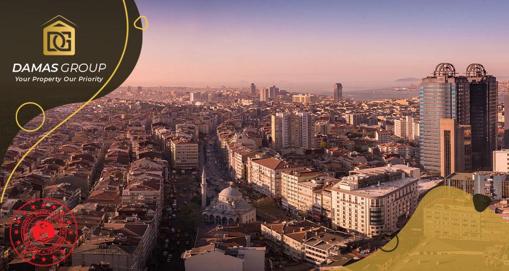 وزارة البيئة والتمدن التركية تُطلق حملة جديدة للتملك العقاري في تركيا
