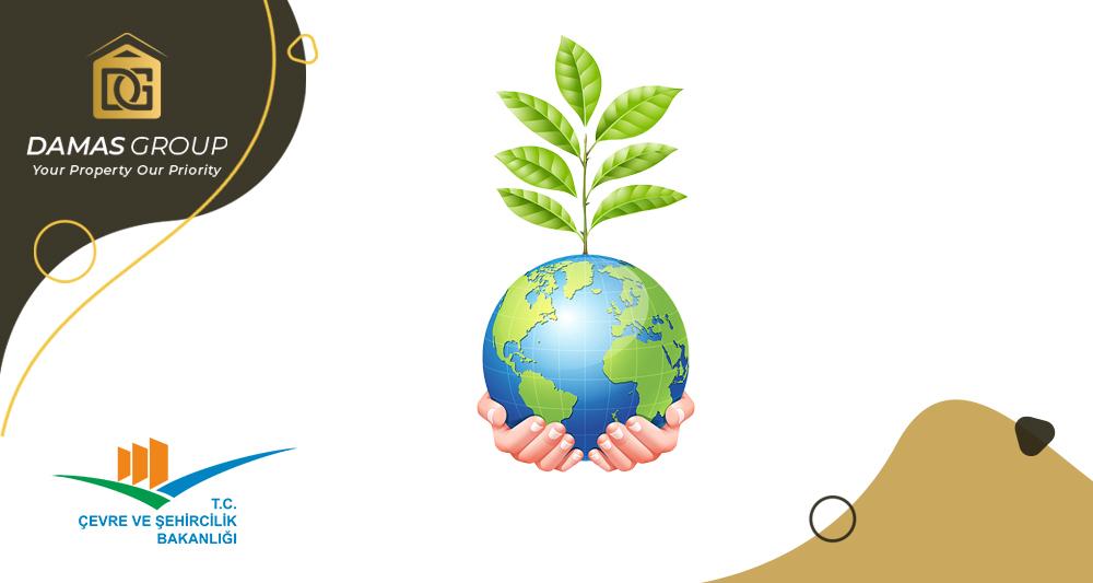 وزارة البيئة والتمدن تُطلق مشروع صداقة البيئة الأضخم في تاريخ الجمهورية