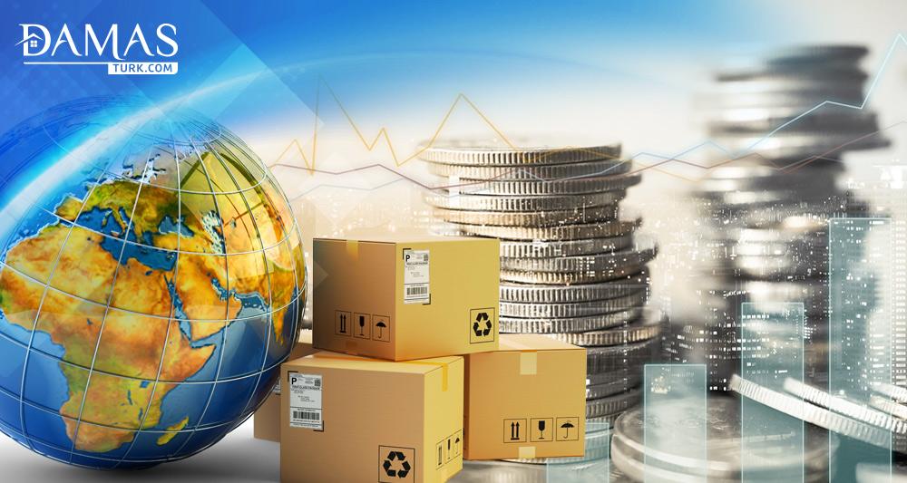 البرنامج الاقتصادي التركي لعام 2019، التصدير في المُقدمة