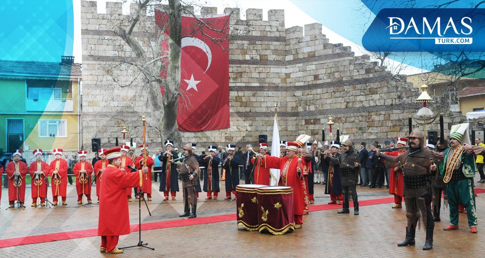 أشهر تقاليد وآداب المجتمع التركي