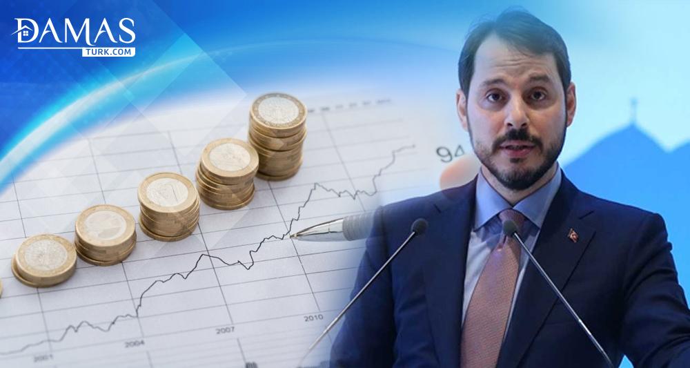 وزير المالية التركية يوضح المُعدل الذي يصل إليه التضخم في نهاية العام الجاري