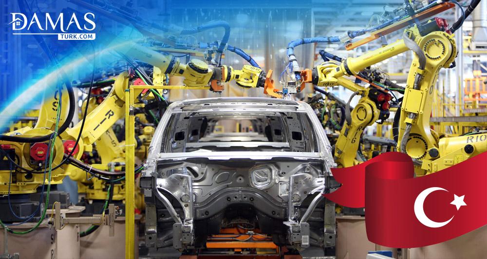 وزير الصناعة التركي: تركيا تُنتج السيارات خلال عام 2019