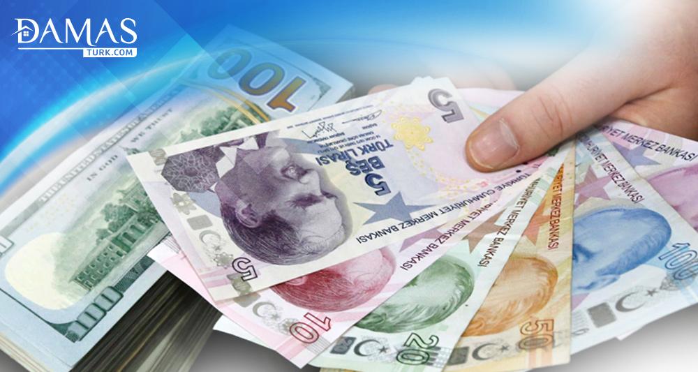 تركيا... إيقاف التعامل بالدولار في عقود بيع وإيجار العقار