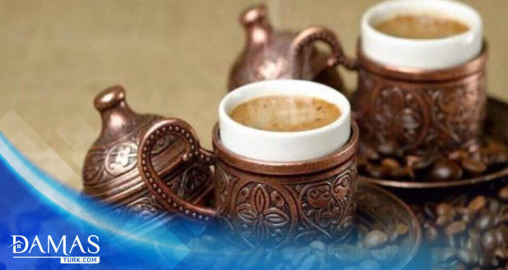 Turkish coffee and its history