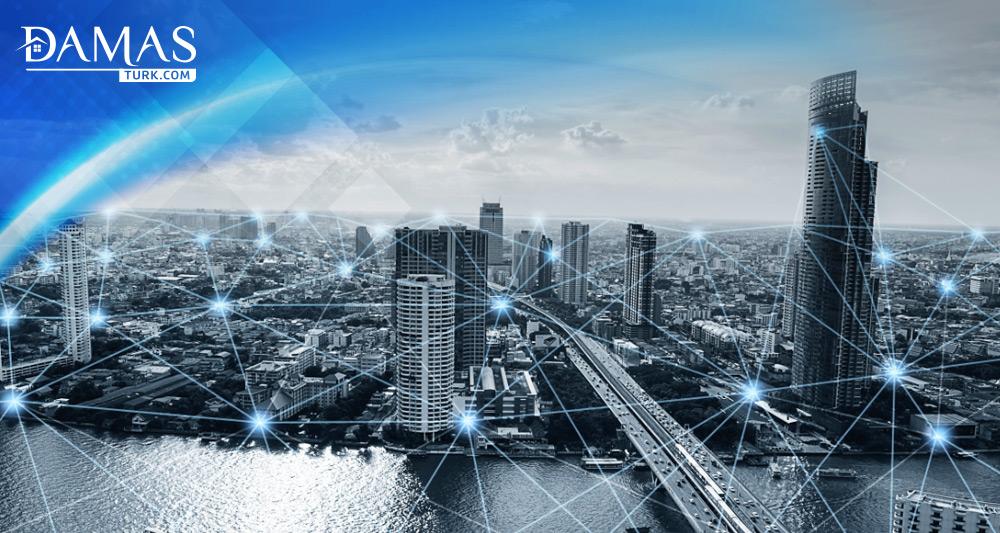 برامج إنشاء مُدن مُستدامة في عشر مُدن تركية... تعرف على تفاصيلها؟