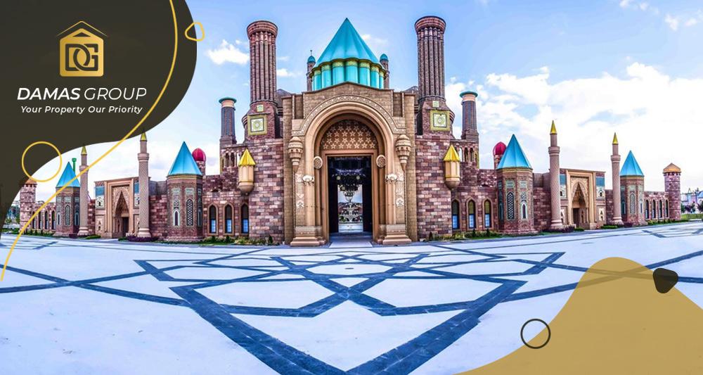 افتتاح وندرلاند أوراسيا في أنقرة.. أكبر مدينة ملاهي في أوروبا