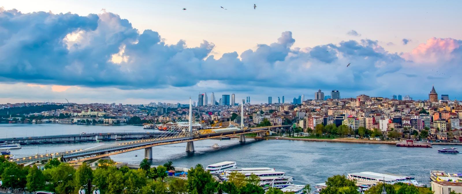 اسطنبول سلايدر 1
