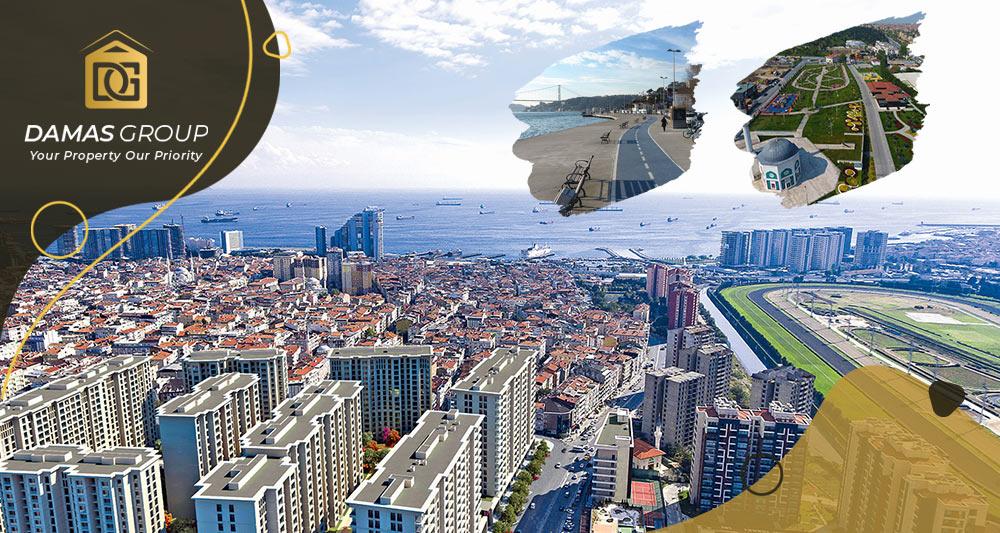 ماذا تعرف عن حي زيتون بورنو في إسطنبول الأوروبية؟