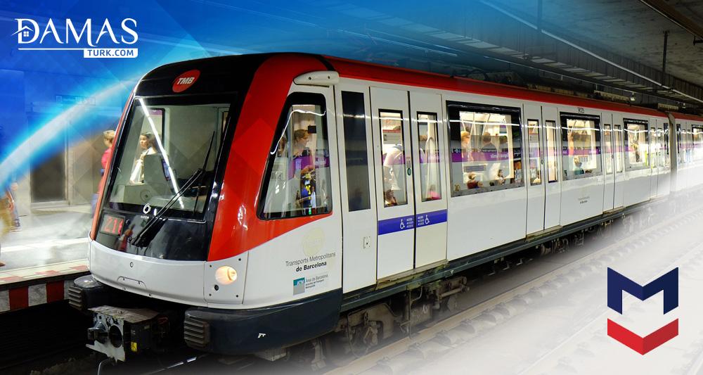 تركيا تُطلق مترو بدون سائق.. يُعد الأول في أوروبا