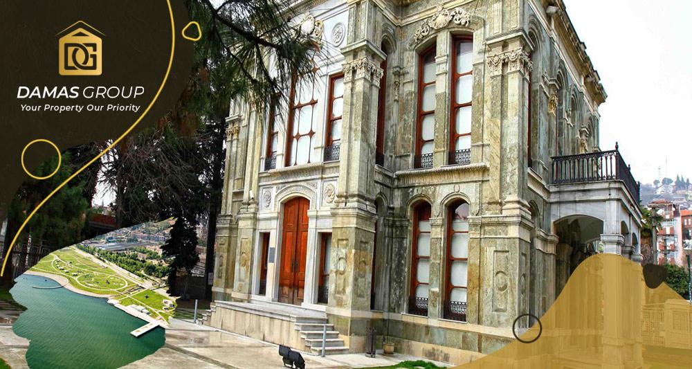 مدينة إزميت مدينة المواقع الأثرية